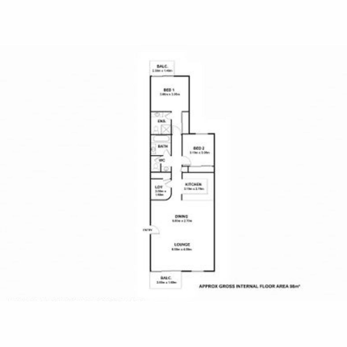 11/46 Lani Street, Wishart  QLD  4122