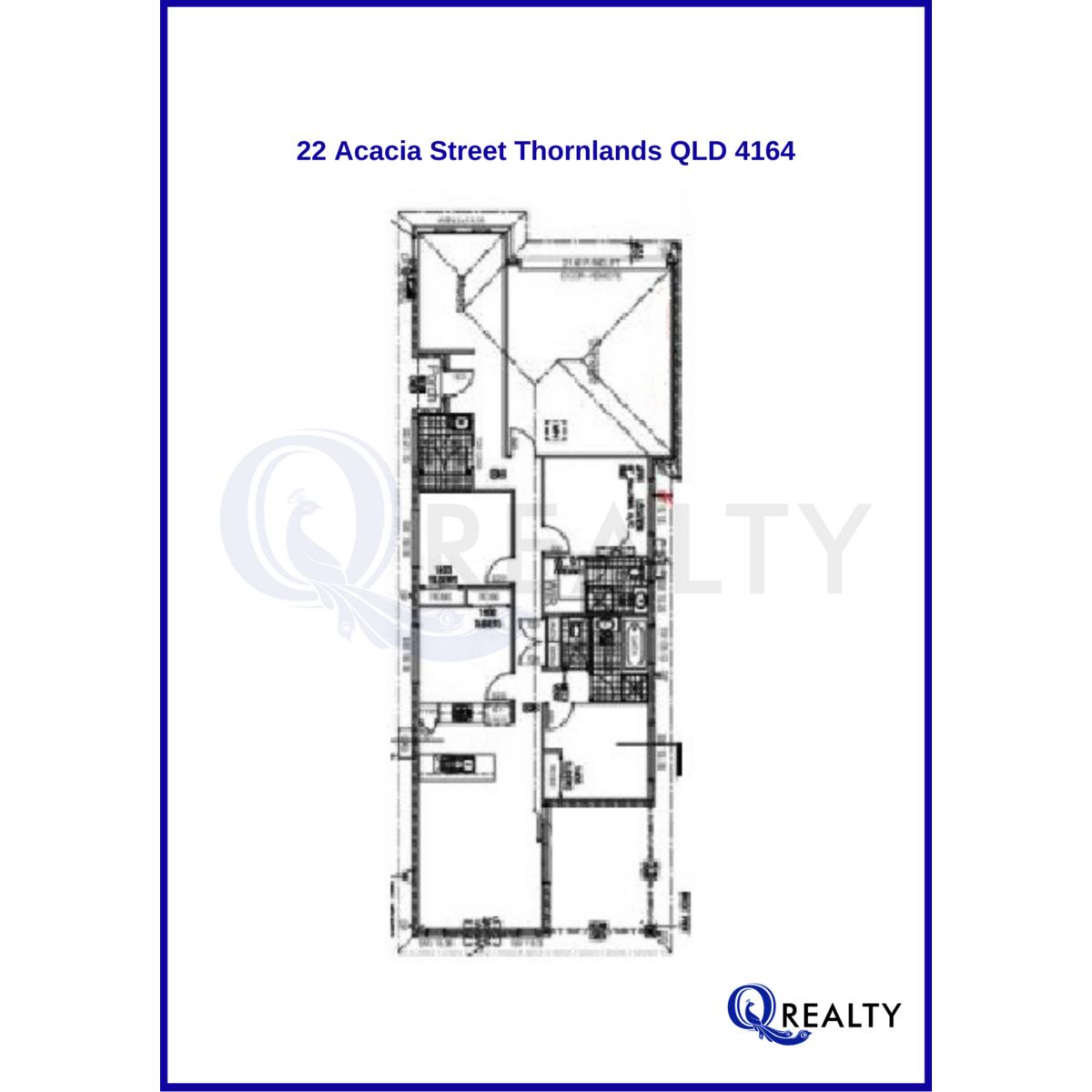 22 Acacia Street, Thornlands  QLD  4164