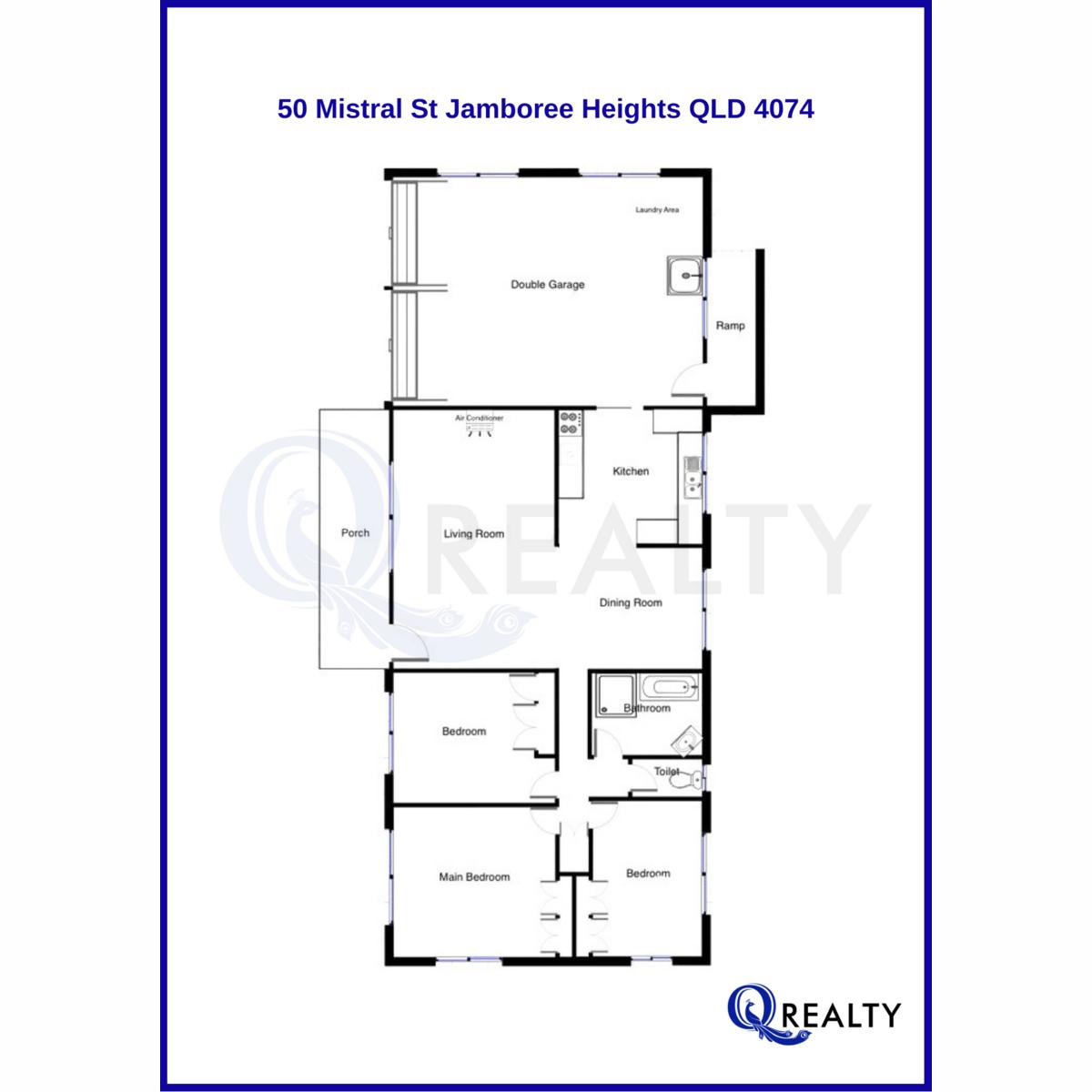 50 Mistral Street, Jamboree Heights  QLD  4074