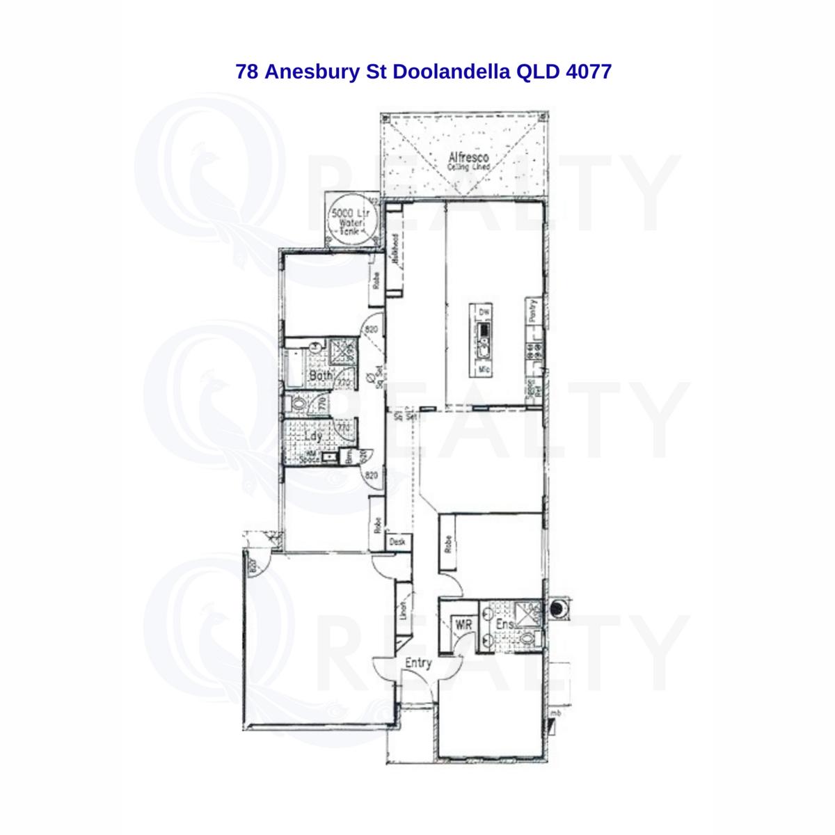 78 Anesbury Street, Doolandella  QLD  4077