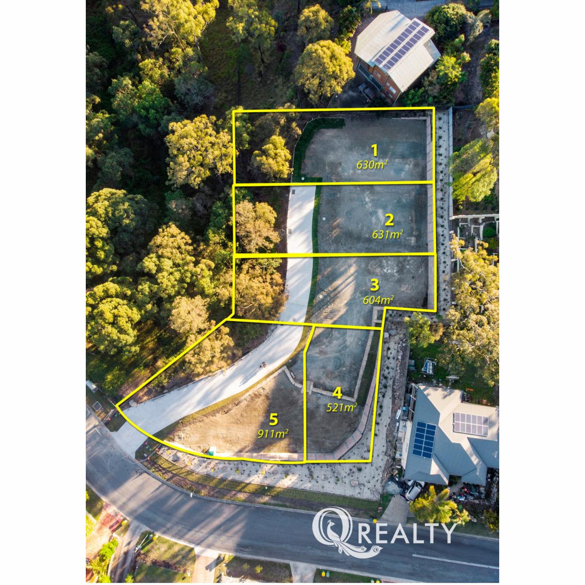 16 Hillside Crescent, Edens Landing  QLD  4207