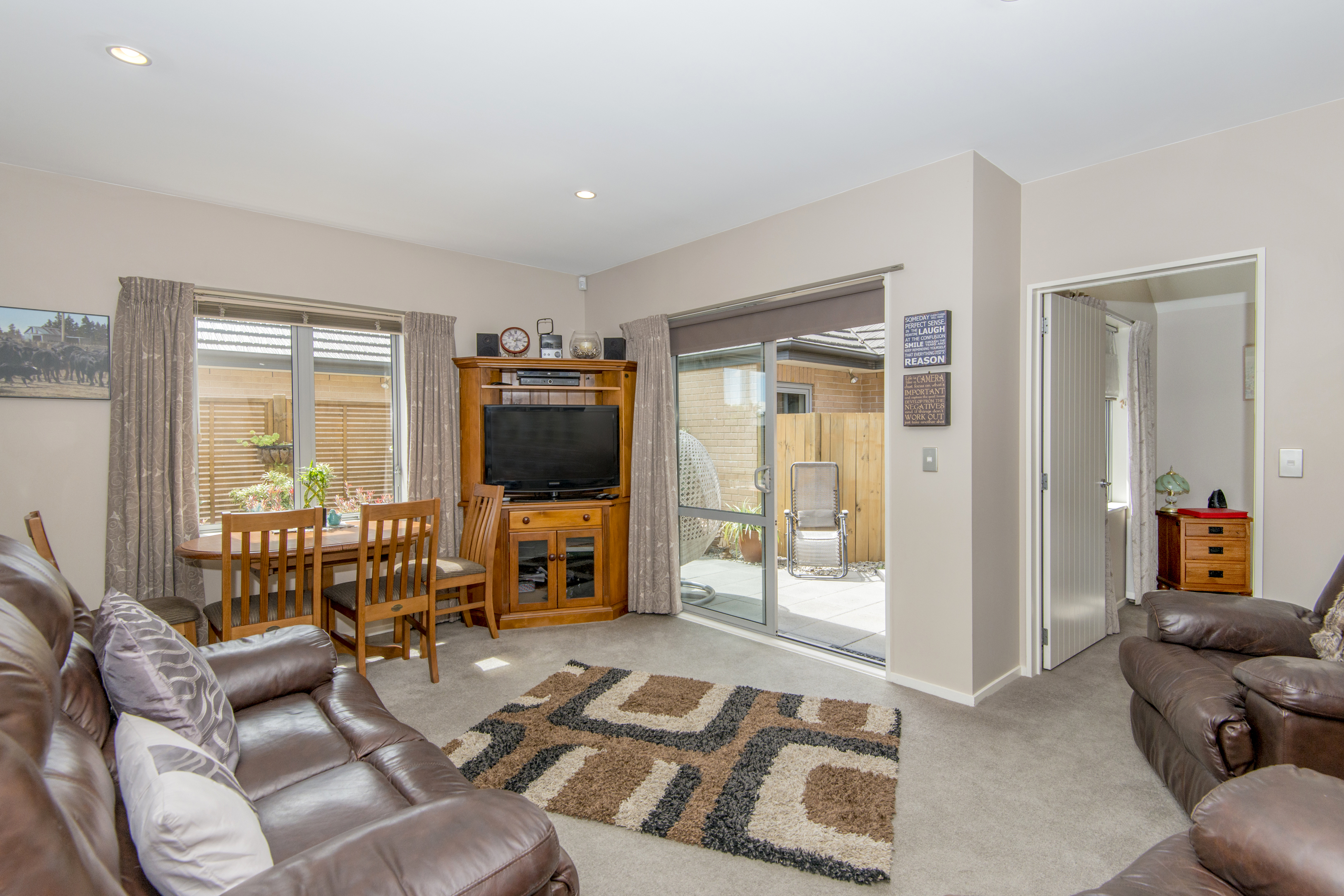 Price Reduction - Need to Sell!!! - 30 / 372 Yaldhurst Road, Russley,  Christchurch City
