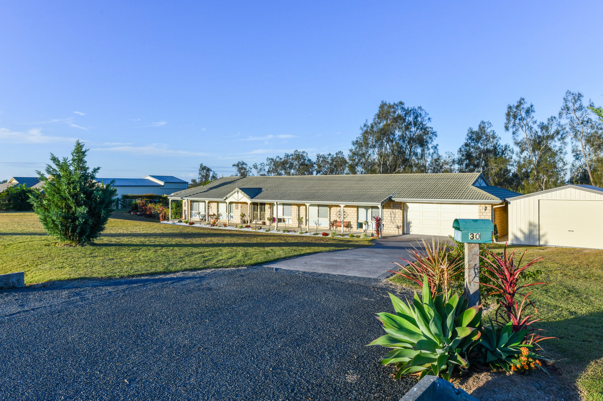 Magnificent 10 Kms From Grafton Small Acres Big House Huge Shed Beutiful Home Inspiration Ponolprimenicaraguapropertycom