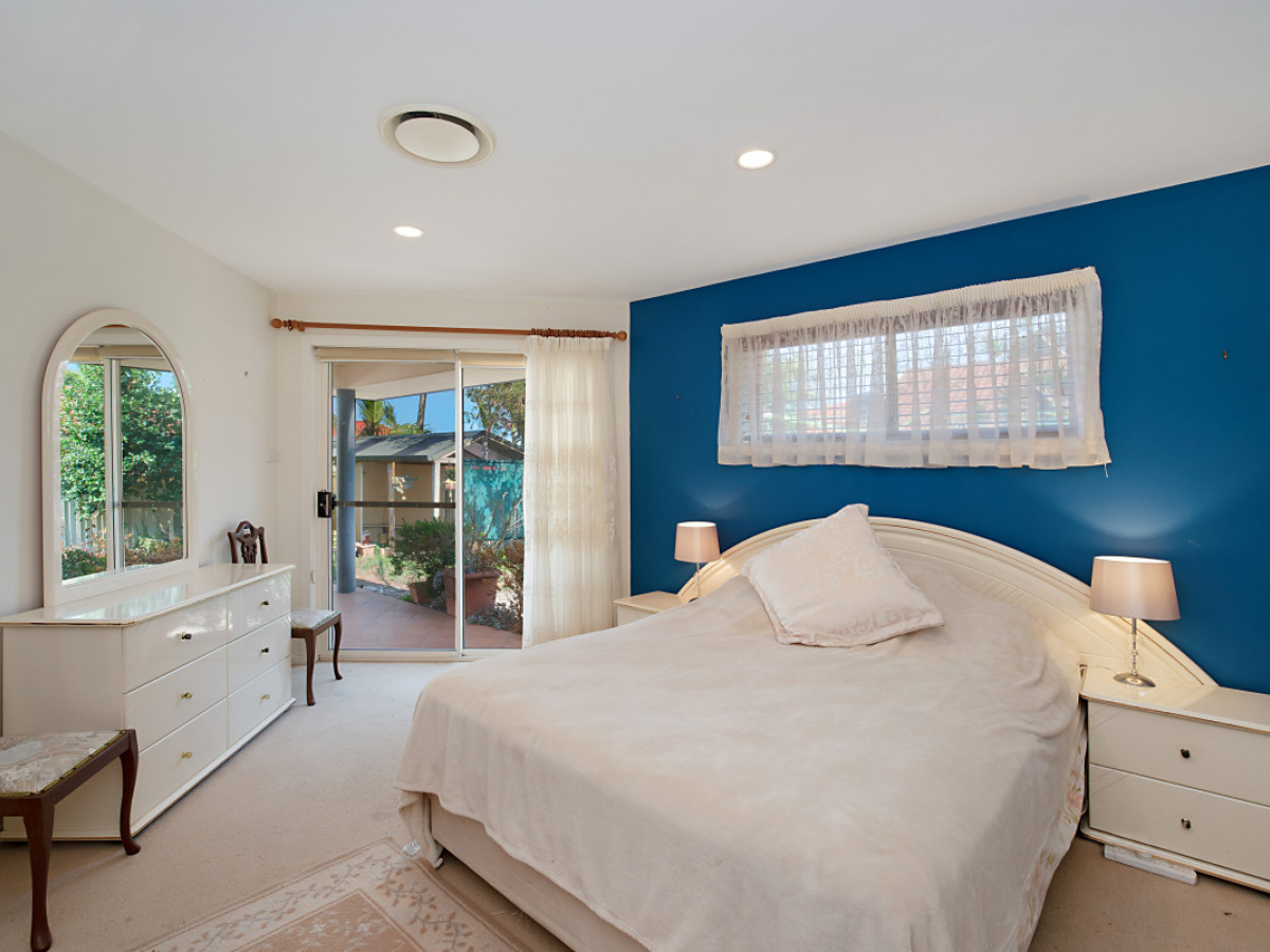 Classy 4 Bedroom Home