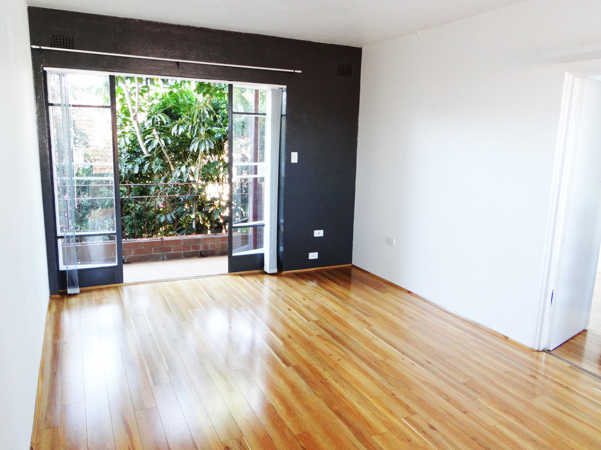 Centrally Located 1 Bedroom Apartment