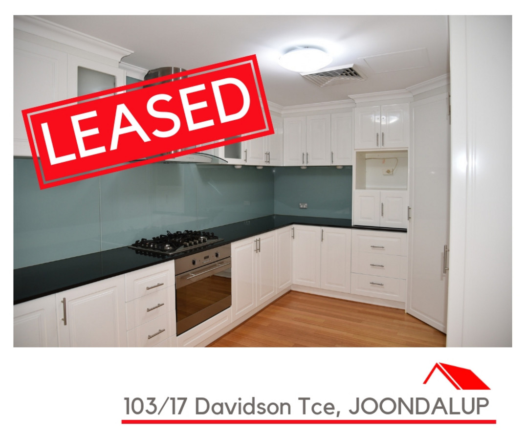 LEASED – FIRST HOME OPEN