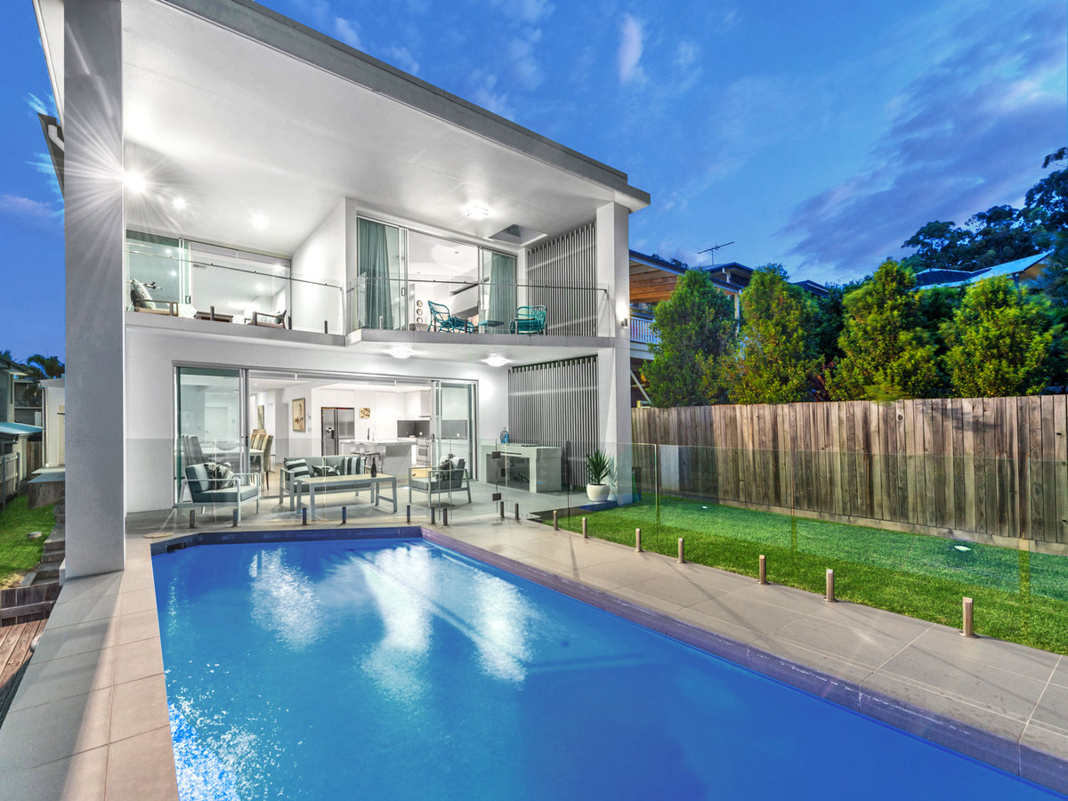CBD View + Immaculate Near-New Condition = Family Bliss