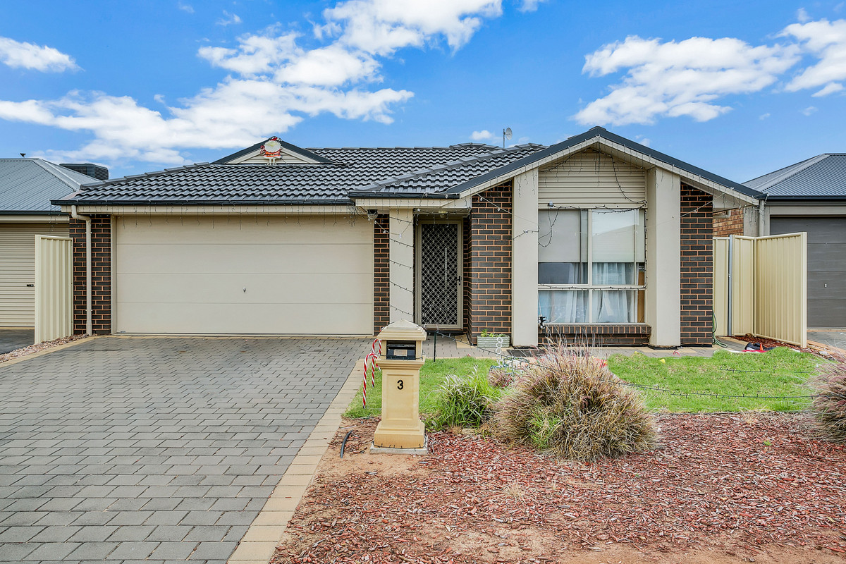 3 Crown Court, Munno Para West SA 5115 (1713295)