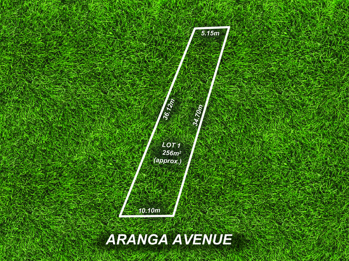 Lot 1 / 4 Aranga Avenue, Ingle Farm SA 5098 (2103311)