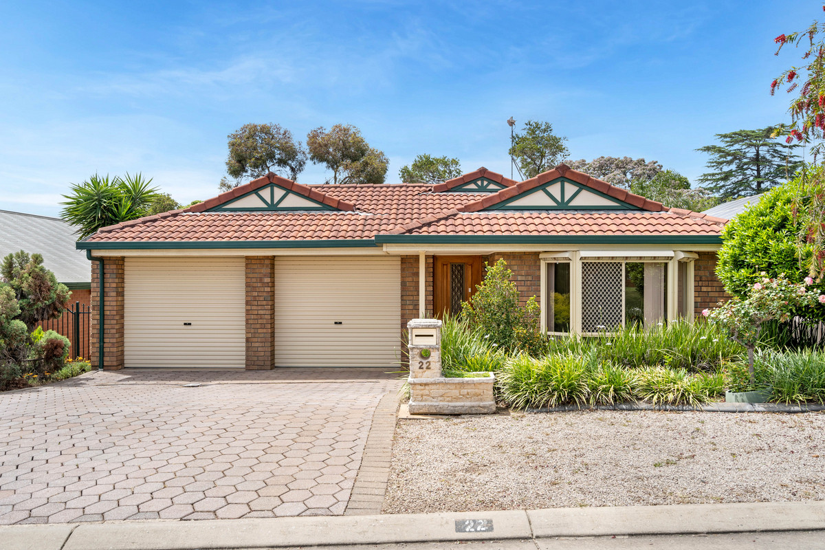 22 Eton Common, Ingle Farm SA 5098 (2556323)