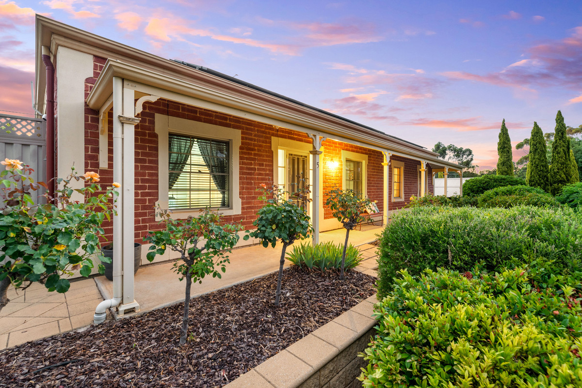 5 Little Para Street, Greenwith SA 5125 (2631520)