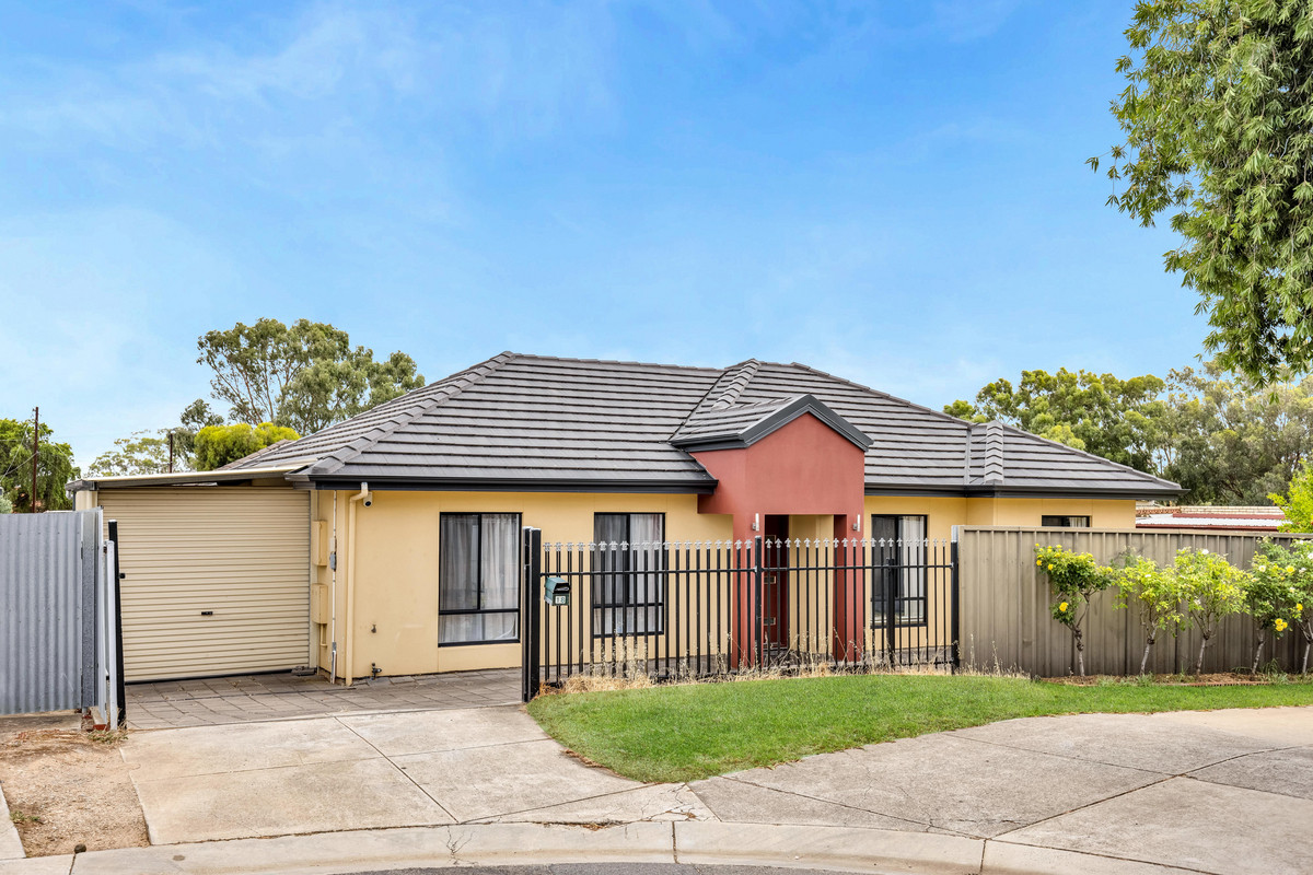 18 Spenfeld Court, Valley View SA 5093 (2637158)
