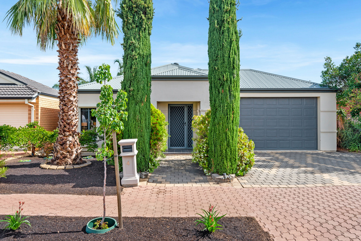 4 Bremerton Way, Northgate SA 5085 (2688700)