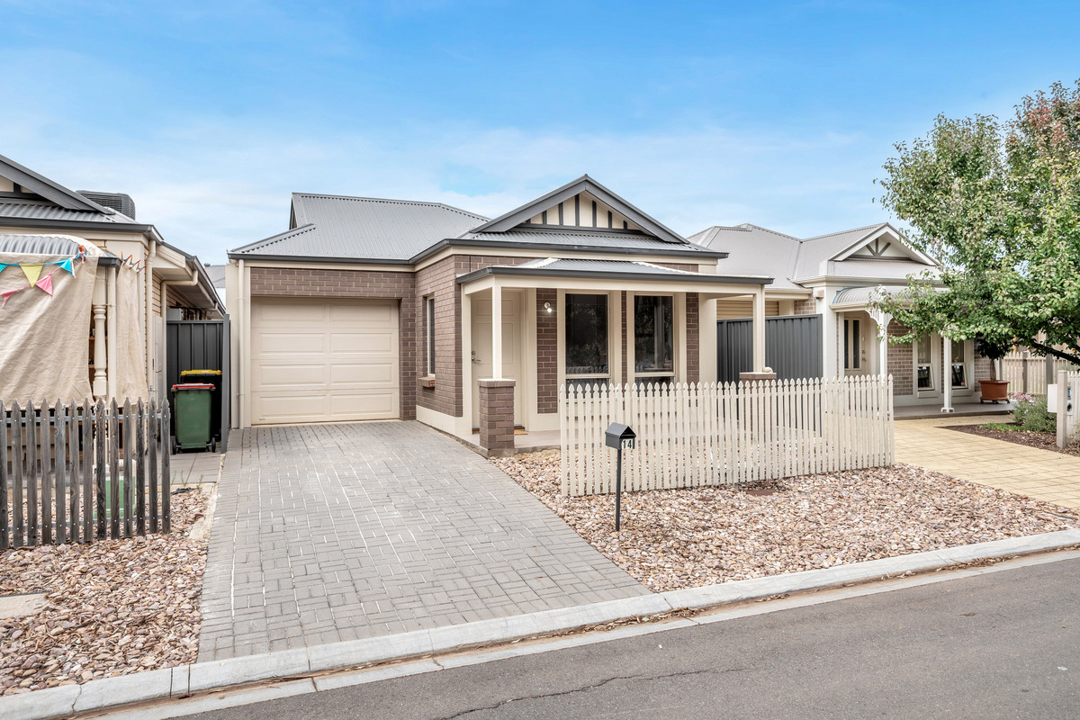 14 Jabez Way, Blakeview SA 5114 (2722317)