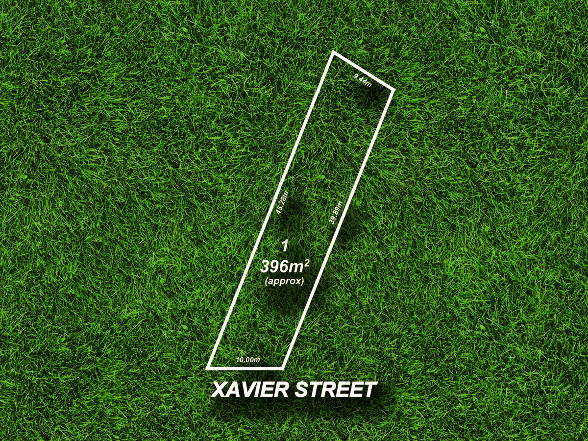 Lot 1 / 34 Xavier Street, Highbury SA 5089 (2746206)