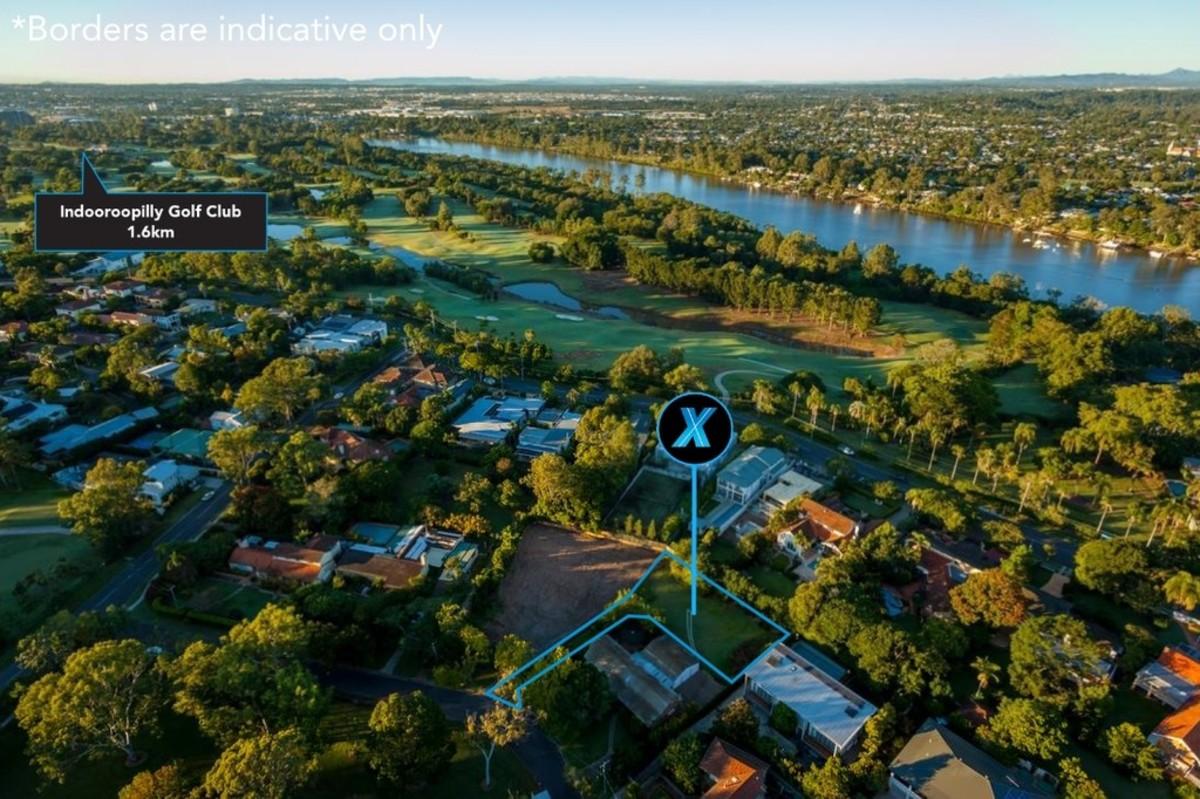 Brisbane's Unique Parkland Address - Dixon Estate Agents
