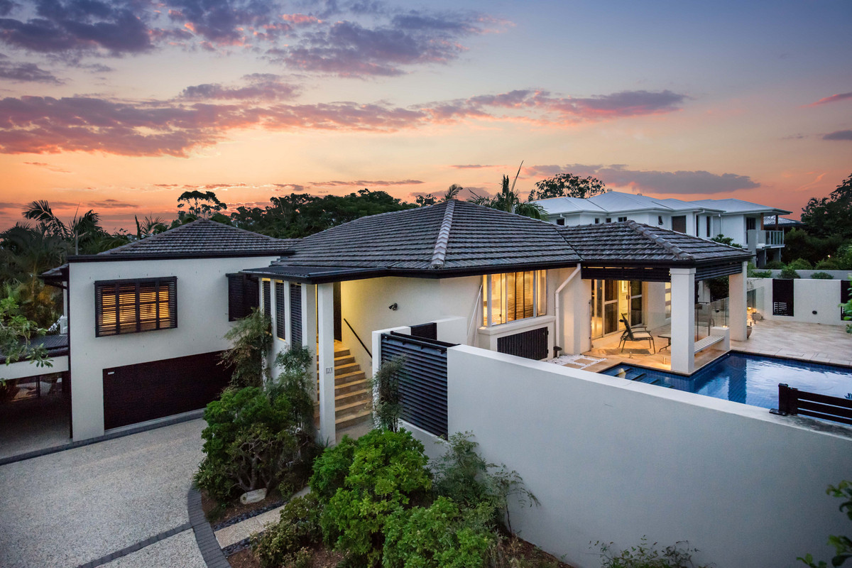 Live the dream in Indooroopilly