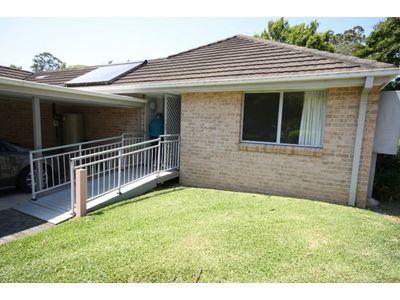 2/60 Gundagai, Coffs Harbour