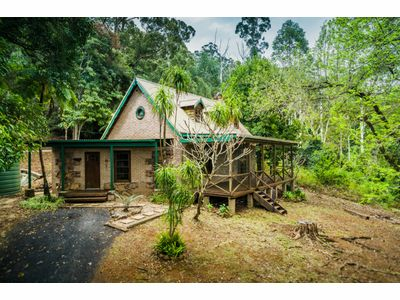 592 Gordonville Road, Bellingen