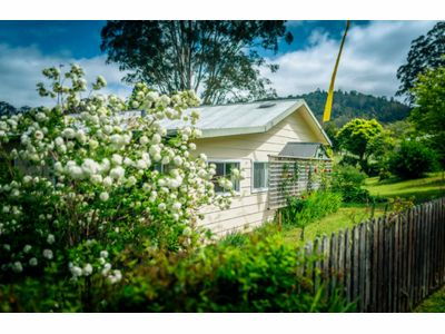 25 Richards Road, Dorrigo