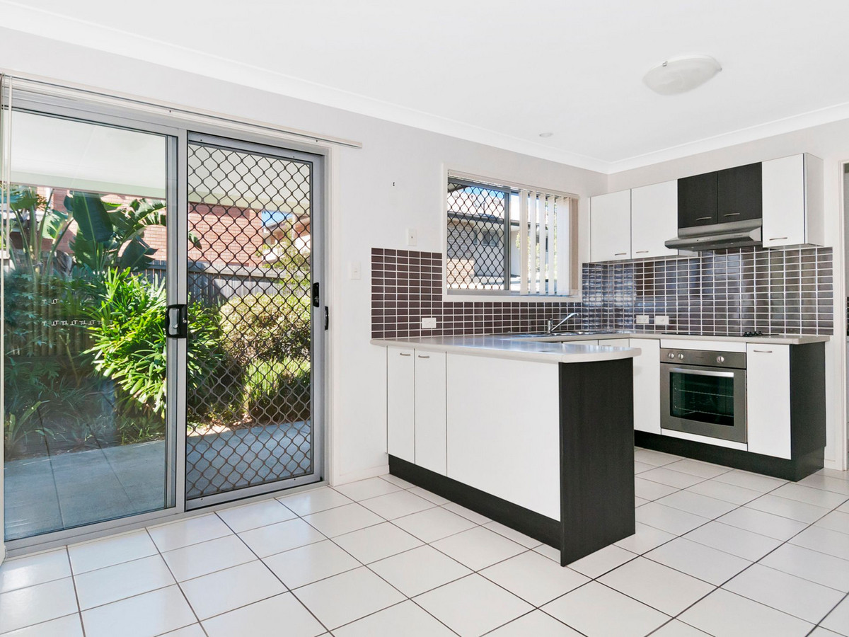 Tranquil living in Browns Plains