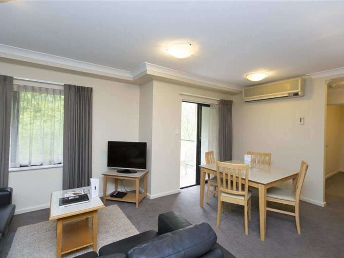 OASIS IN THE CITY PRICED TO SELL - PERTH
