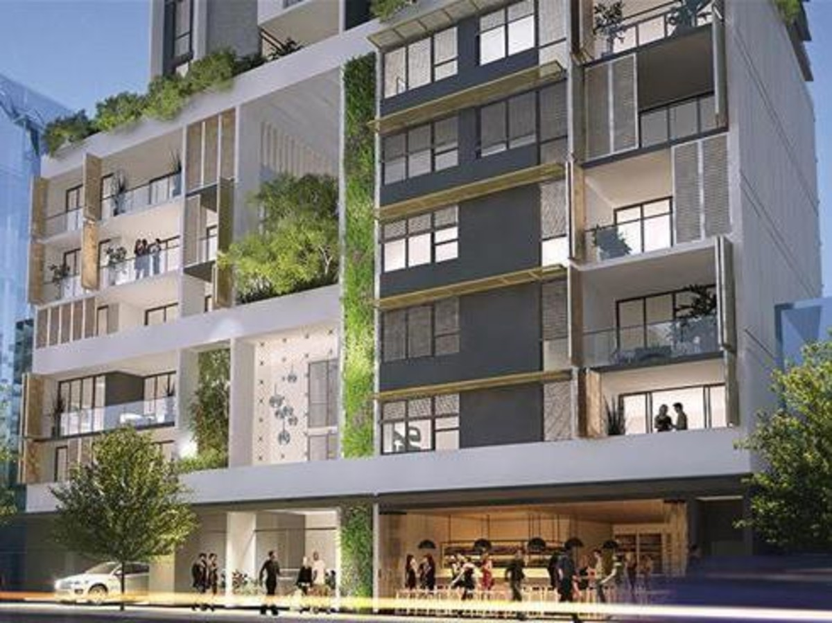 COMPLETION 1st QTR 2019 - PERTH