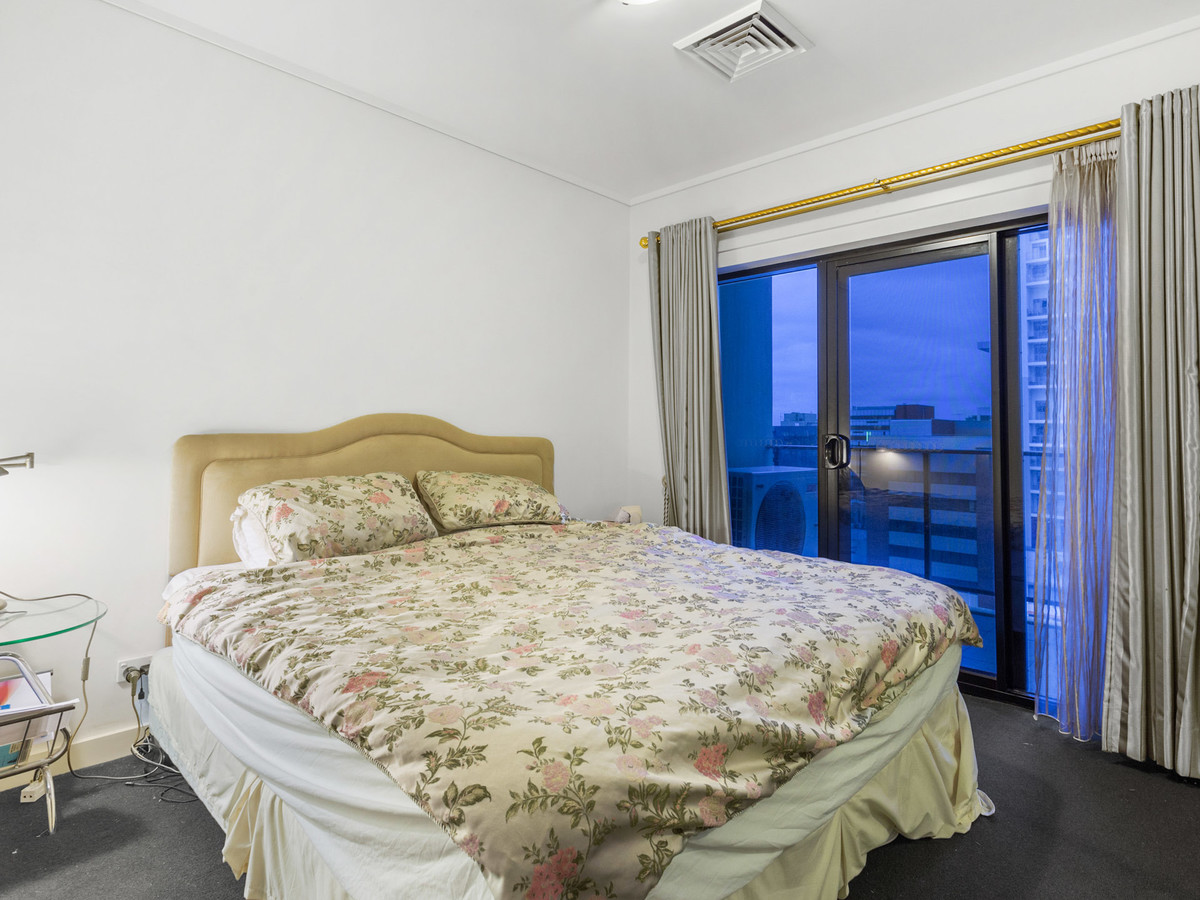 SPACIOUS&SUPERB CENTRAL LOCATION - Perth