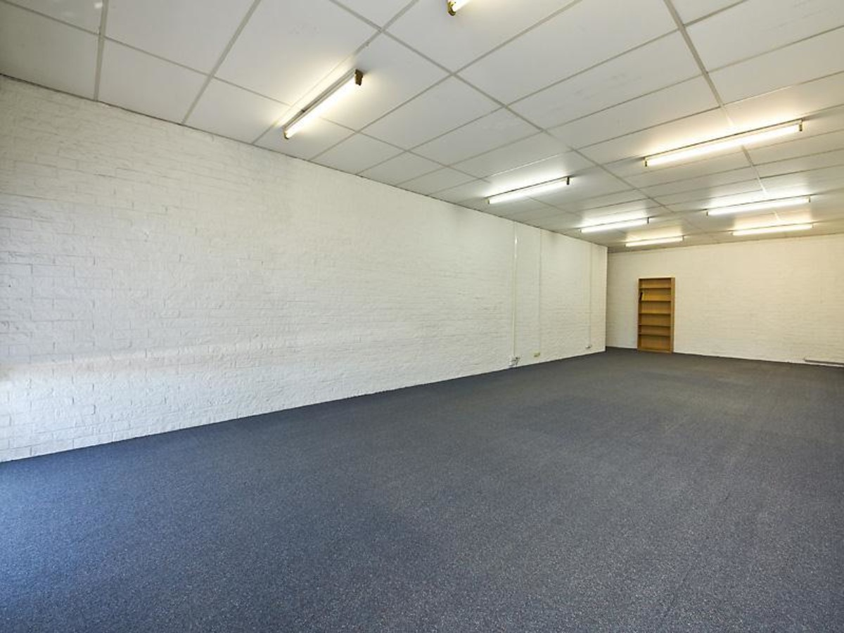 Budget offices in knockout location - SUBIACO