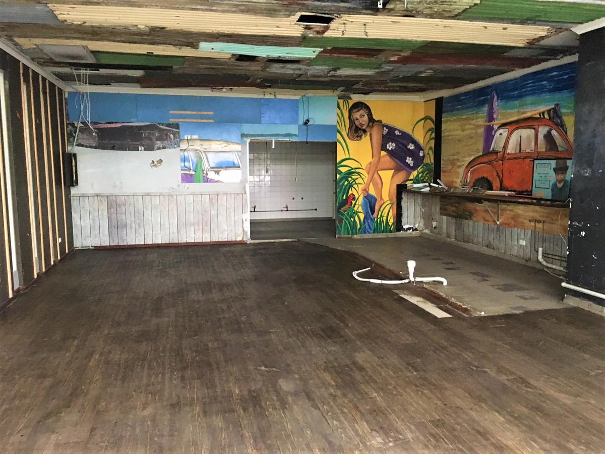 CAFÉ/RESTAURANT FOR LEASE - Perth