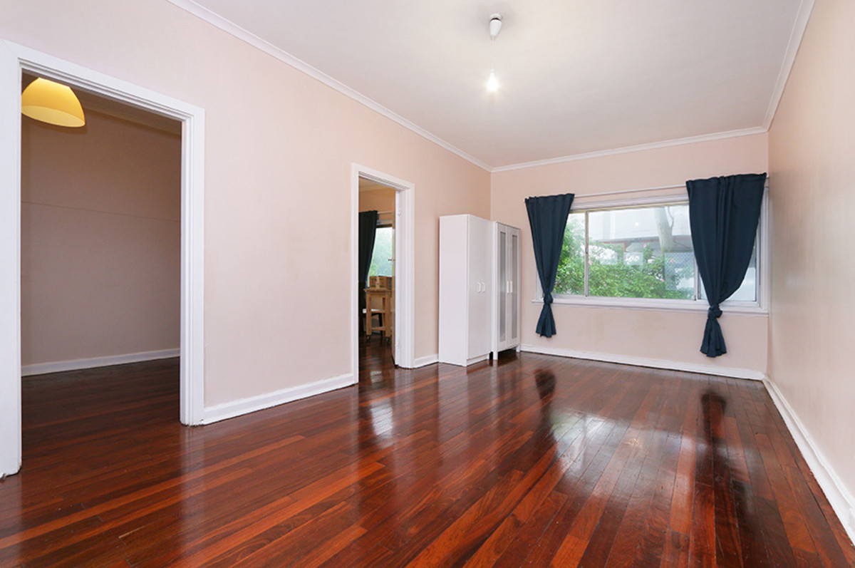 ANOTHER ONE SOLD... NO MORE HOME OPENS - East Perth