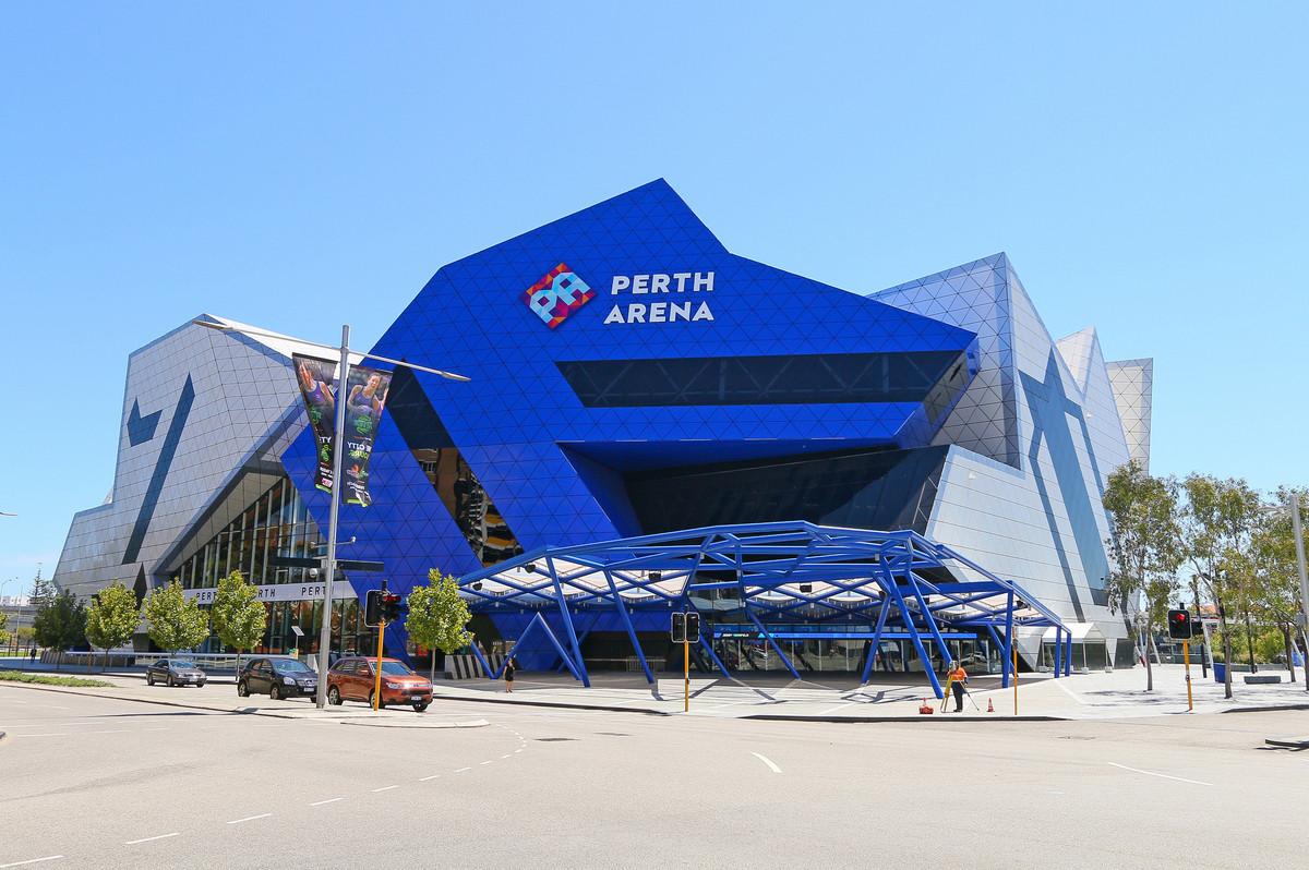 CITY APARTMENT - Perth