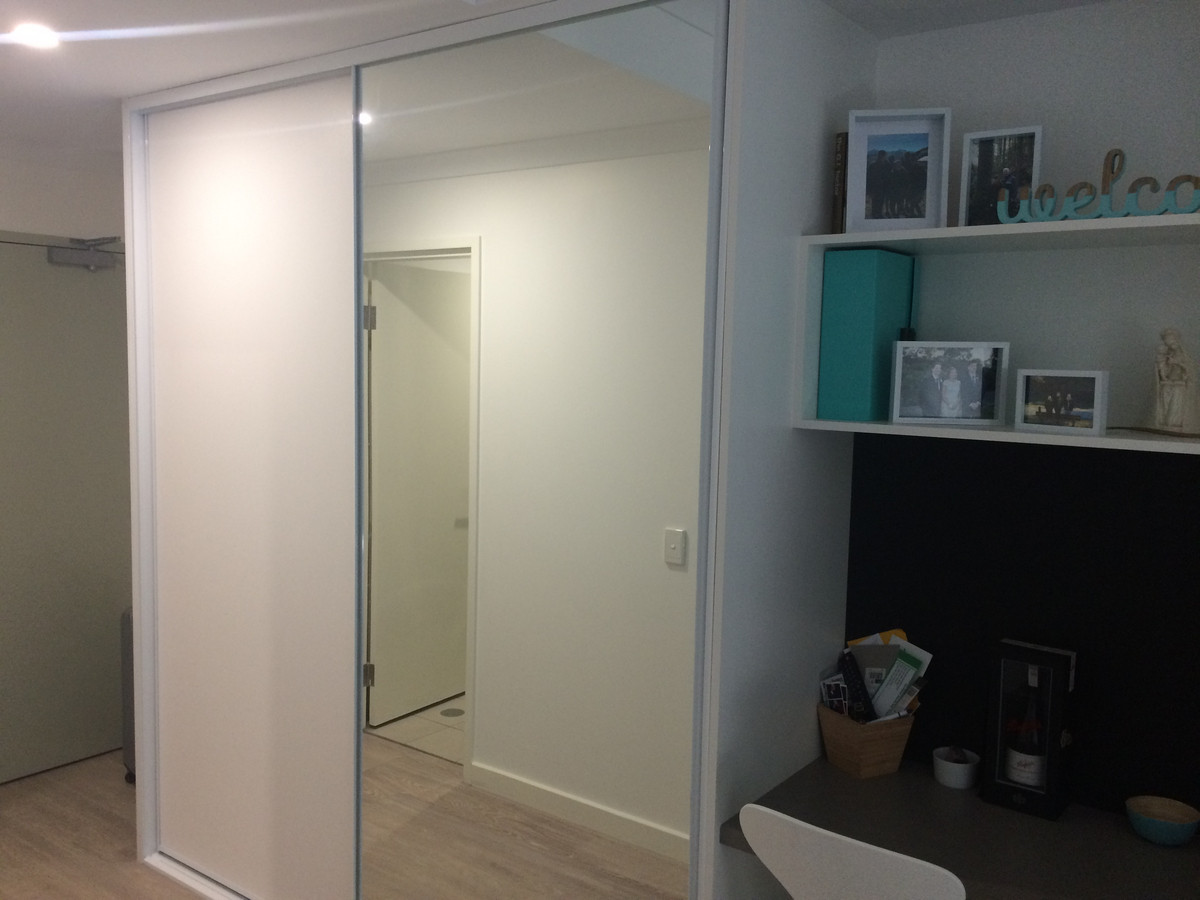 FURNISHED MODERN STUDIO APARTMENT - FREMANTLE