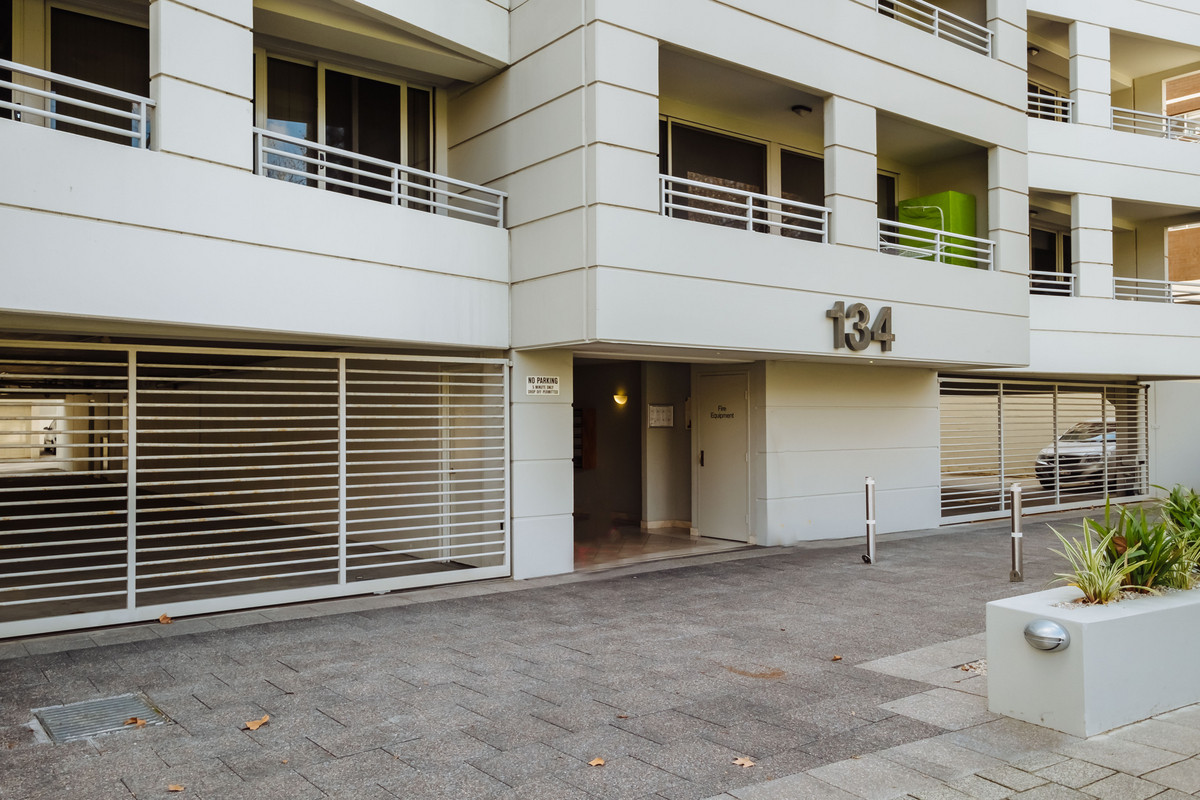 SOLD WITH MULTIPLE OFFERS RECEIVED - Perth