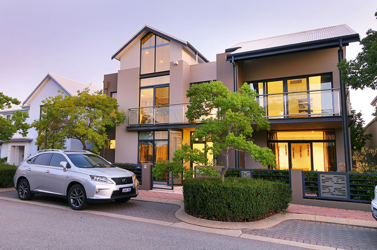 A CLASS OF IT'S OWN - Subiaco