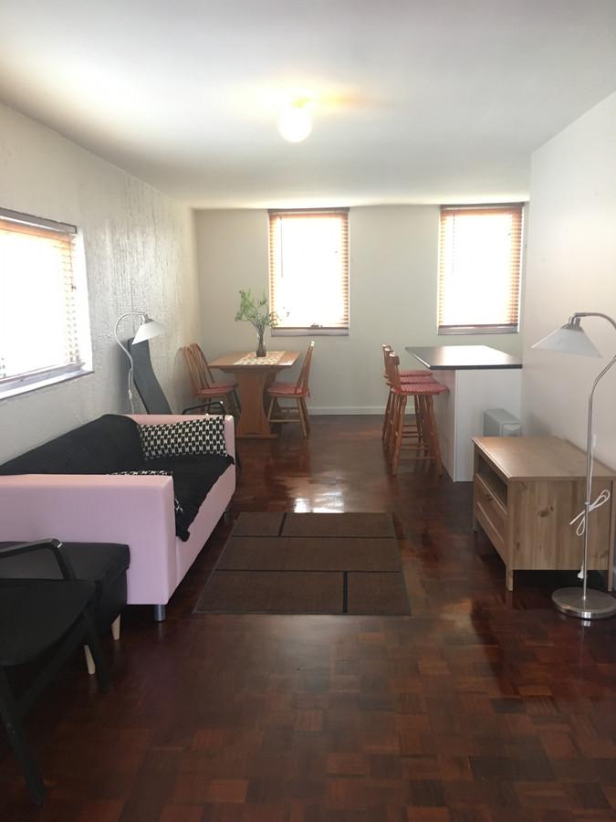 Spacious Corner Unit - East Perth