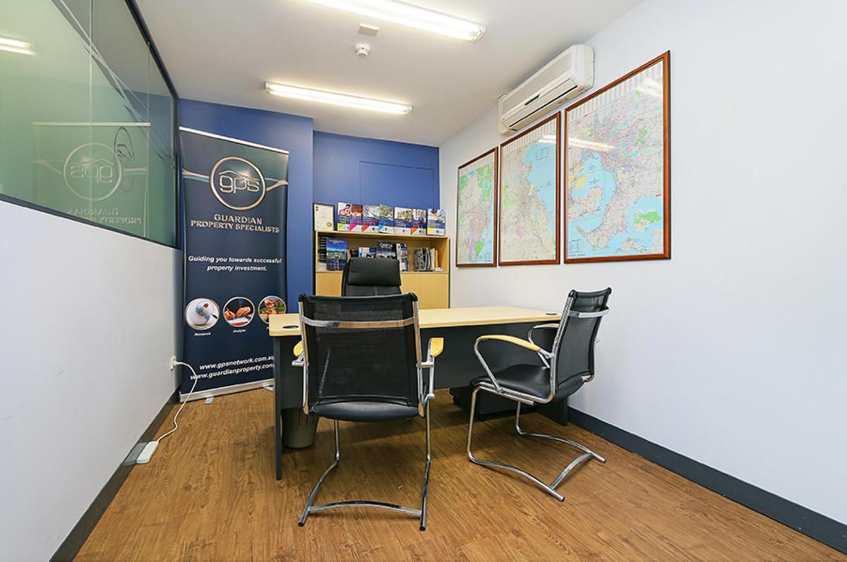 Brilliant Opportunity, Premier Location! - East Perth