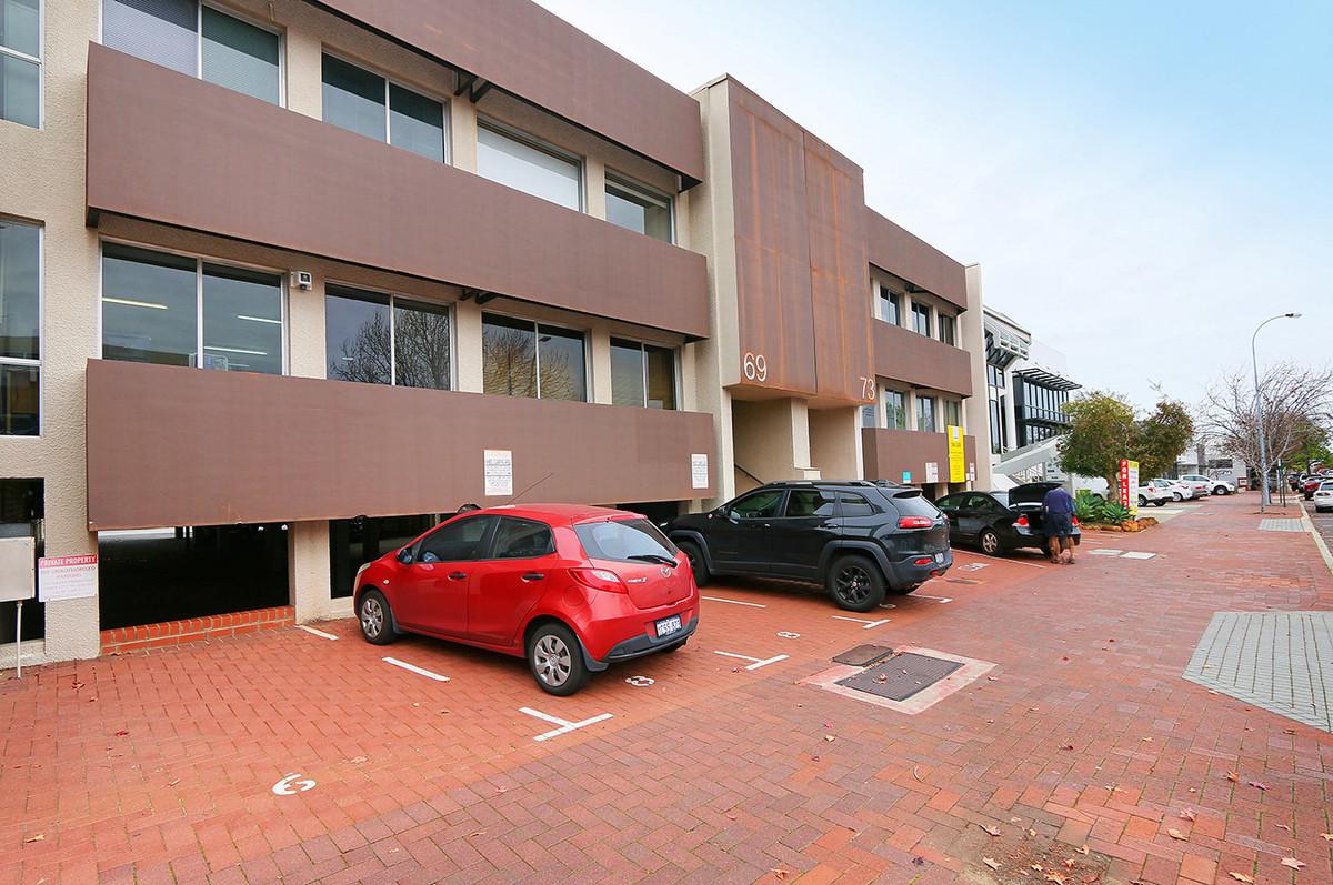 Corporate Headquarters! - Subiaco