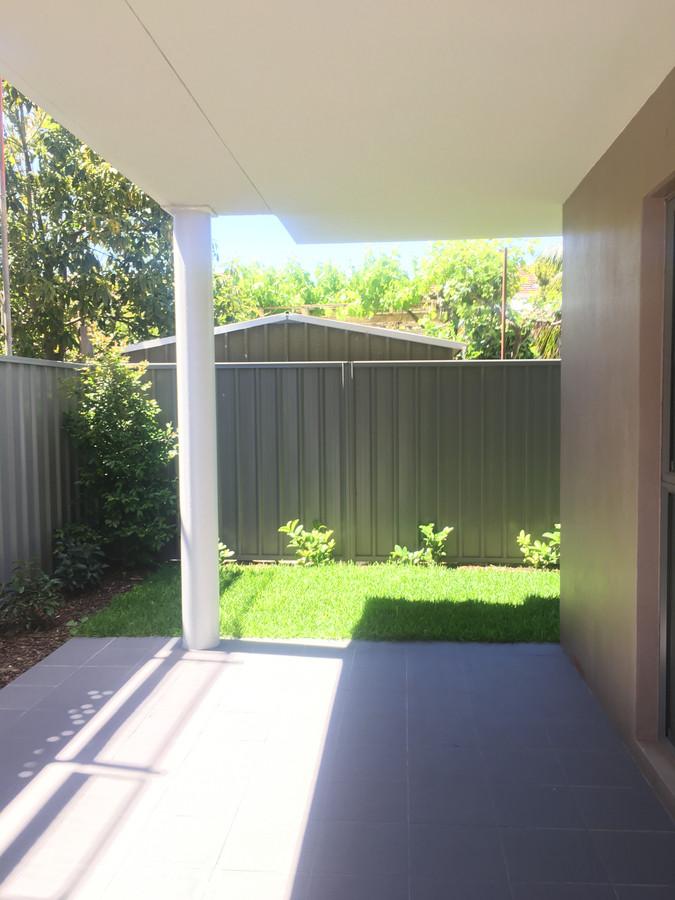 NEAR NEW BOUTIQUE APARTMENT - North Perth