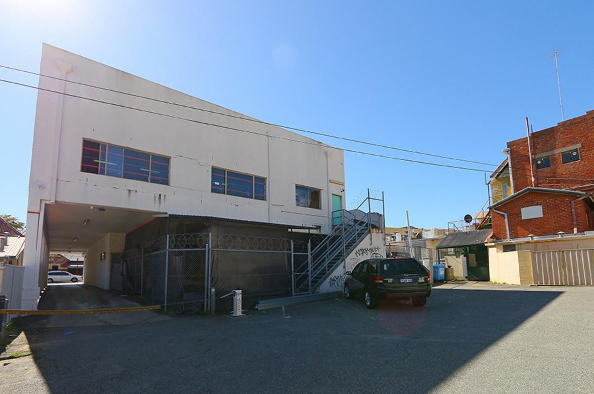 GROUND&1ST FLOOR STREET FRONT FROM $99/m2 - Northbridge