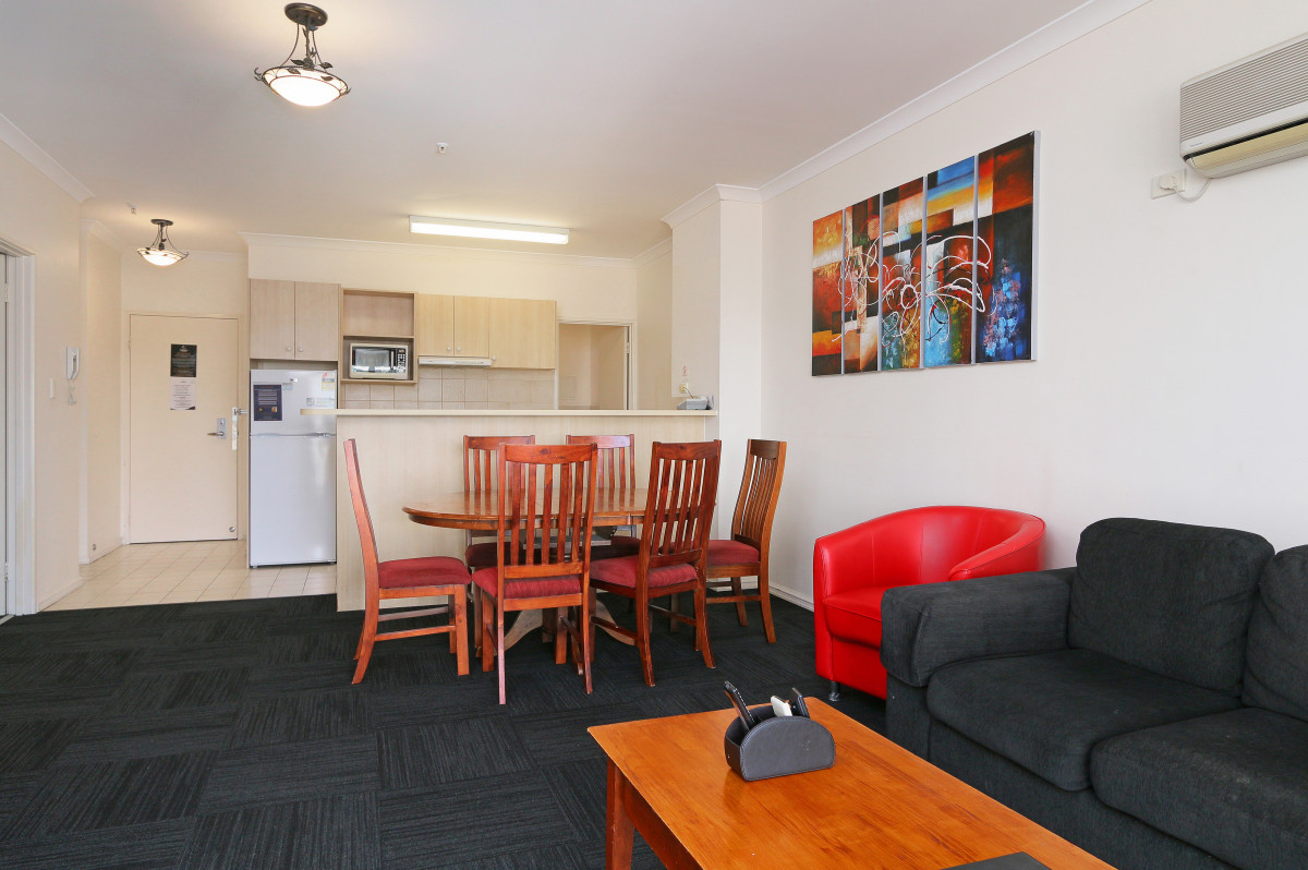 Air BnB Short Term - East Perth