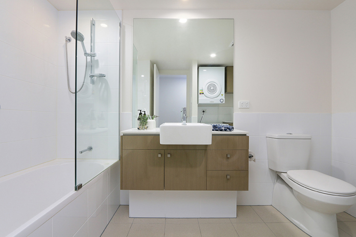 THIS PROPERTY OOZES STYLE + SOPHISTICATION - Perth