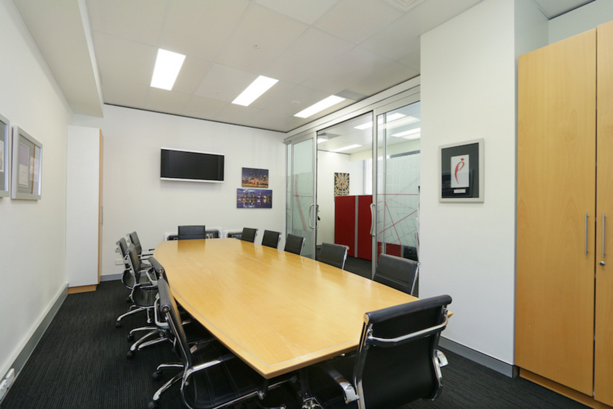 Superb Office on Hay Street - Perth