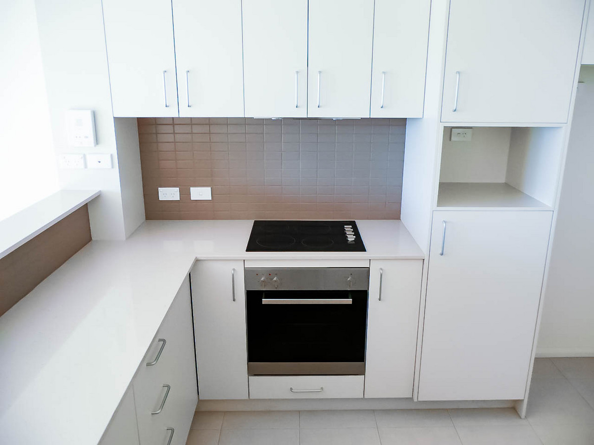 EASY LIVING APARTMENT + GREAT LOCATION - EAST PERTH