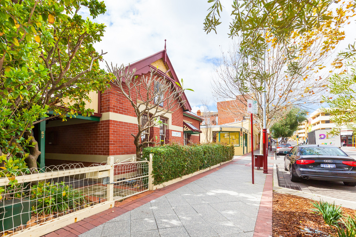 Charming Stand Alone Commercial in Amazing Location - Northbridge