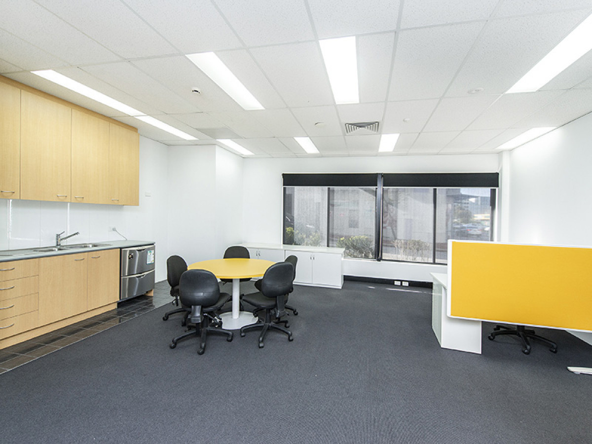 Superb Ground Floor Street Front Commercial - Perth