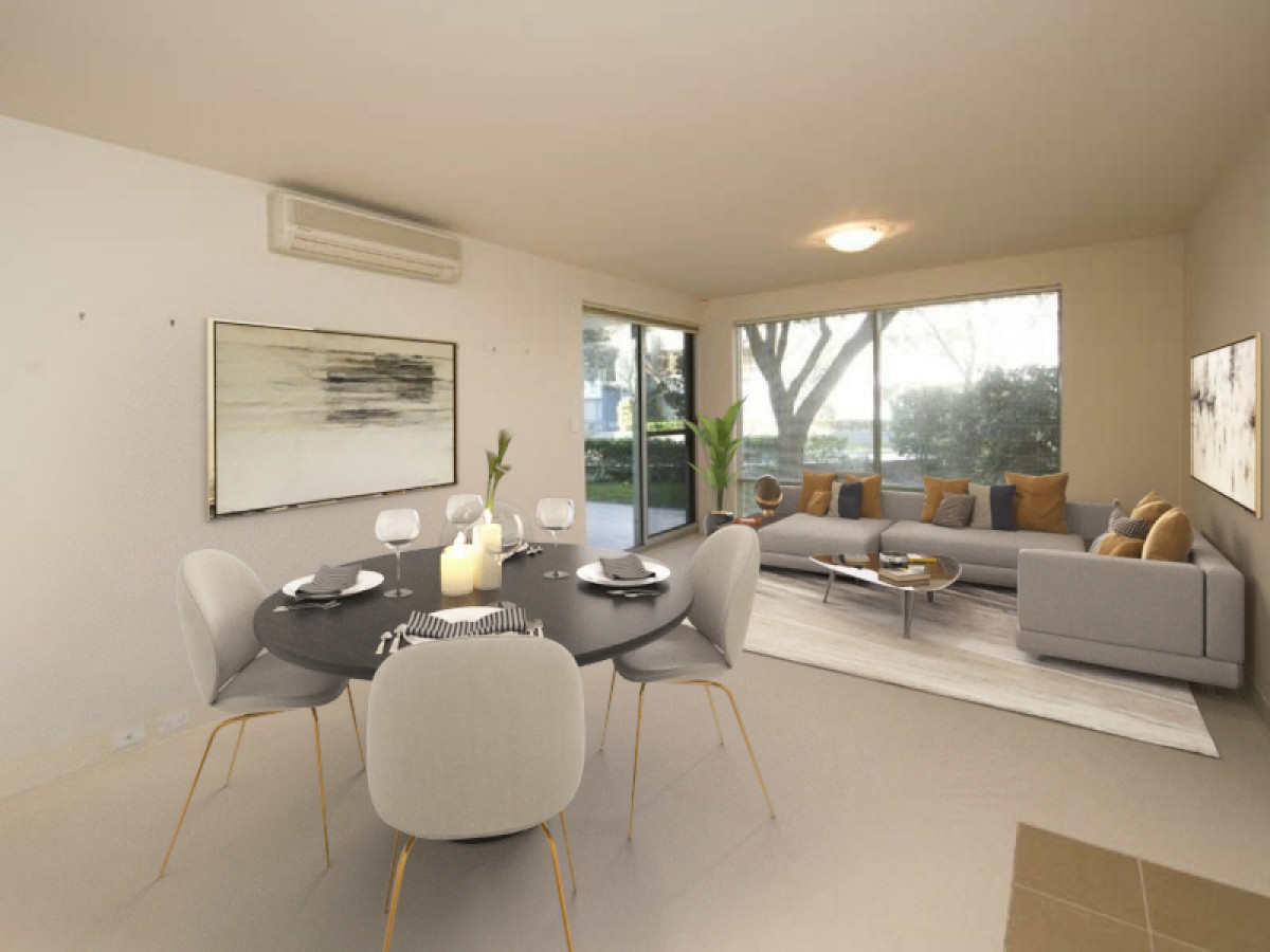 LOVE the Luxury Lifestyle! - EAST PERTH