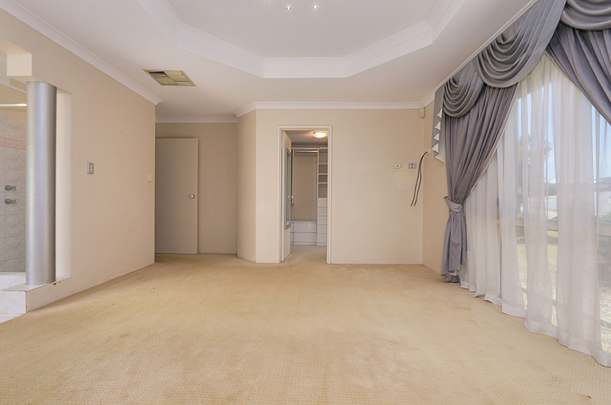 SPACE, SPACE AND MORE SPACE! - Currambine