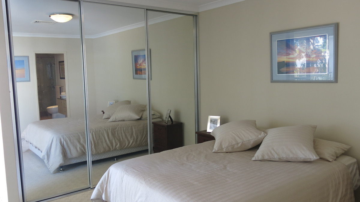 Trendy&Spacious 1 Bedroom Apartment! - PERTH