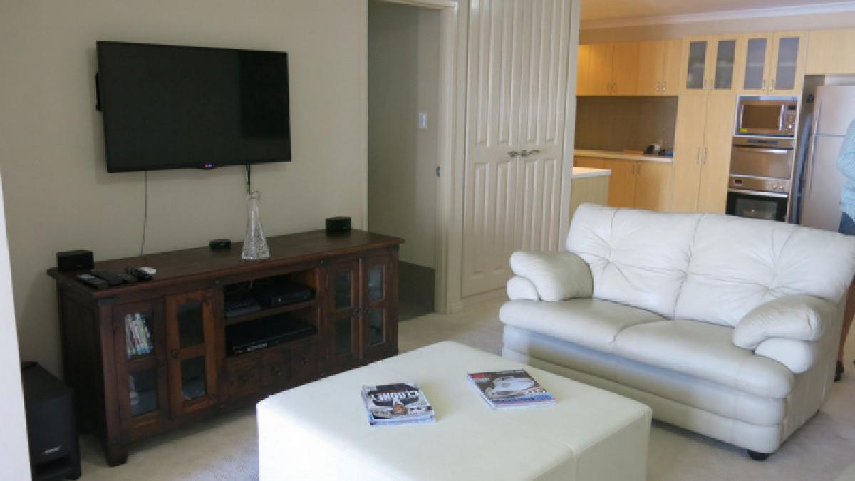 Trendy&Spacious 1 Bedroom Apartment! - PERTH